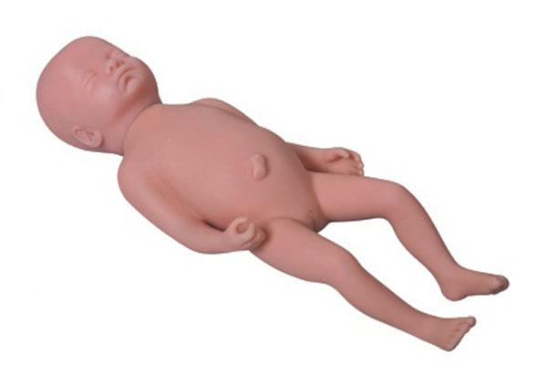 Mô hình trẻ em 1 tháng tuổi