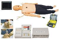 Mô hình Đào tạo ACLS ( Mô hình HSCC, Theo dõi nhịp tim, đặt nội khí quản...)